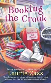 Booking the Crook, Cass, Laurie