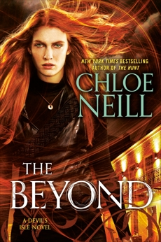 The Beyond, Neill, Chloe