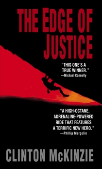 The Edge of Justice, McKinzie, Clinton