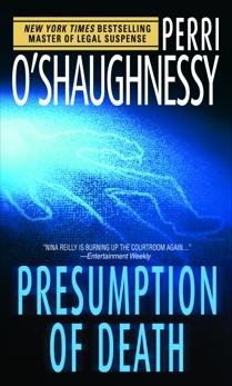 Presumption of Death, O'Shaughnessy, Perri