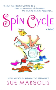 Spin Cycle: A Novel, Margolis, Sue