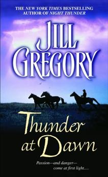 Thunder at Dawn, Gregory, Jill