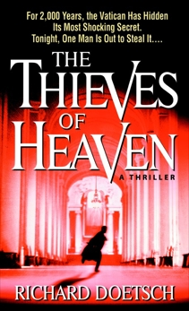 The Thieves of Heaven, Doetsch, Richard