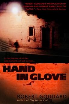 Hand in Glove: A Novel, Goddard, Robert