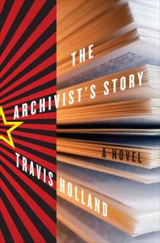 The Archivist's Story: A Novel