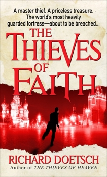 The Thieves of Faith, Doetsch, Richard