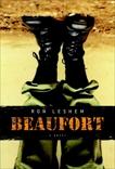 Beaufort: A Novel, Leshem, Ron