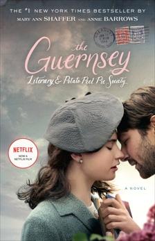 The Guernsey Literary and Potato Peel Pie Society: A Novel, Shaffer, Mary Ann & Barrows, Annie