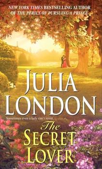 The Secret Lover, London, Julia