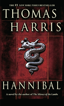 Hannibal: A Novel, Harris, Thomas