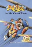 Akiko on the Planet Smoo, Crilley, Mark