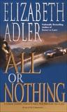 All or Nothing: A Novel, Adler, Elizabeth