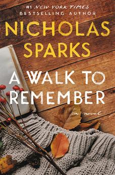 A Walk to Remember, Sparks, Nicholas