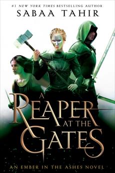 A Reaper at the Gates, Tahir, Sabaa