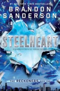 Steelheart, Sanderson, Brandon