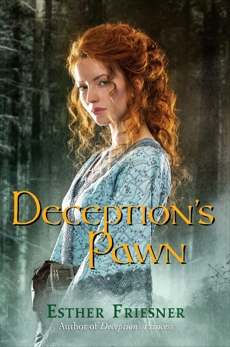 Deception's Pawn, Friesner, Esther