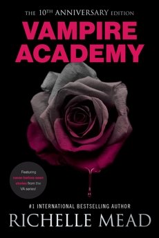 Vampire Academy 10th Anniversary Edition, Mead, Richelle