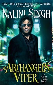 Archangel's Viper, Singh, Nalini