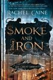 Smoke and Iron, Caine, Rachel