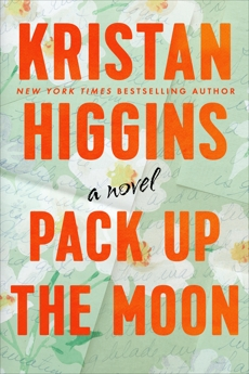 Pack Up the Moon, Higgins, Kristan