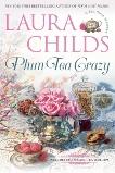 Plum Tea Crazy, Childs, Laura