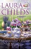 Lavender Blue Murder, Childs, Laura
