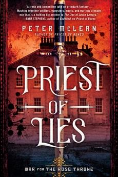Priest of Lies, McLean, Peter