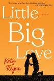 Little Big Love, Regan, Katy