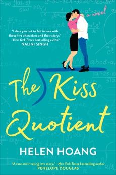The Kiss Quotient, Hoang, Helen