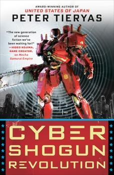Cyber Shogun Revolution, Tieryas, Peter