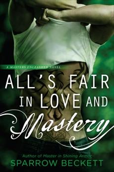 All's Fair in Love and Mastery, Beckett, Sparrow