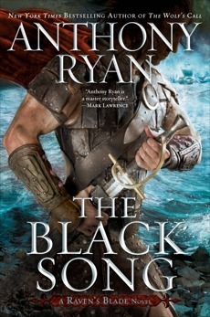 The Black Song, Ryan, Anthony