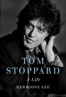 Tom Stoppard: A Life, Lee, Hermione
