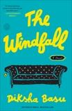 The Windfall: A Novel, Basu, Diksha