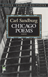 Chicago Poems, Sandburg, Carl