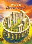 Where Is Stonehenge?, Kelley, True