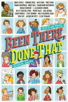 Been There, Done That: School Dazed, Winchell, Mike