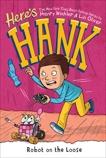 Robot on the Loose #11, Oliver, Lin & Winkler, Henry