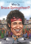 Who Is Bruce Springsteen?, Sabol, Stephanie & Who Hq (COR)