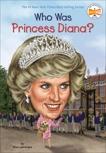 Who Was Princess Diana?, Labrecque, Ellen & Who Hq (COR)