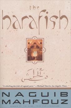The Harafish, Mahfouz, Naguib