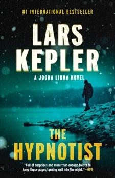 The Hypnotist: A novel, Kepler, Lars