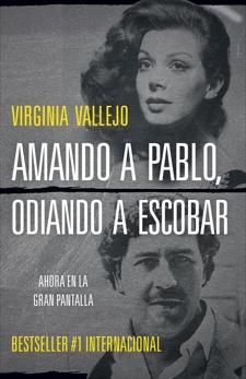 Amando a Pablo, odiando a Escobar, Vallejo, Virginia