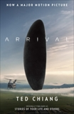 Arrival (Stories of Your Life MTI), Chiang, Ted