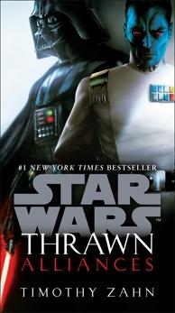 Thrawn: Alliances (Star Wars), Zahn, Timothy