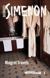 Maigret Travels, Simenon, Georges