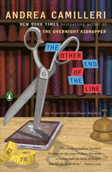 The Other End of the Line, Camilleri, Andrea