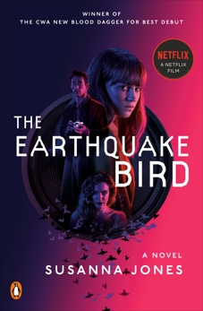 The Earthquake Bird: A Novel