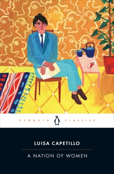 A Nation of Women: An Early Feminist Speaks Out, Capetillo, Luisa