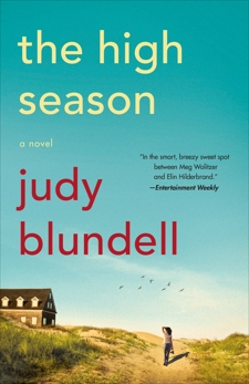 The High Season: A Novel, Blundell, Judy